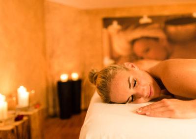 Beauty Farm con Centro Benessere con sala Massaggi