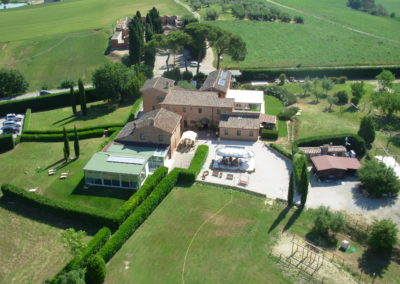 giardino Beauty Farm Trasimeno Resort & SPA