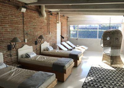 Resort con Centro Benessere e sala Massaggi