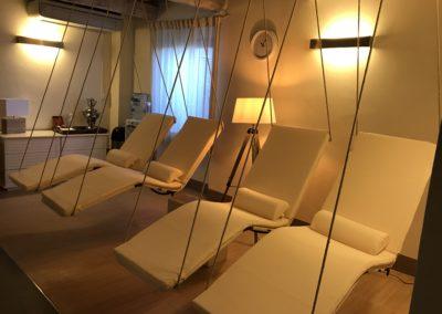 Resort sul Trasimeno con Sala del Silenzio