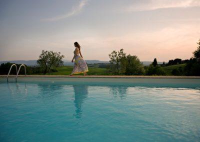 Resort con Piscina a pochi minuti dal Lago Trasimeno