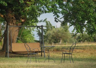Relax nella Beauty farm immersa nel verde